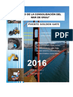 Informe Golden Gate