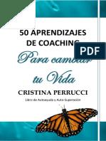 50 Aprendizajes Decoaching Para Cambiar Tu Vida
