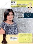 Revista Ajedrez Social y Terapéutico