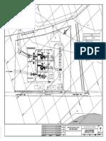 Disposicion Planta CT- LT002