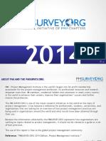 PMI Report 2014 - General