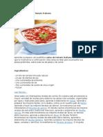 Receta de Salsa de Tomate Italiana.docx