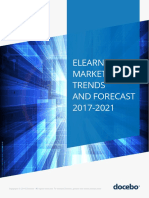 Docebo Elearning Trends Report 2017