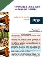 Certificacion Forestal