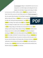 verbaladvantagesamplewriting