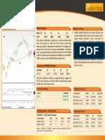 Premarket MarketOutlook Motilal 19.12.16