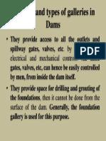 Gravity Dam 97