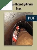 Gravity Dam 98