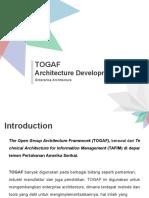 Chapter 3 - Togaf ADM