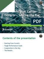 02-Efficient Bulk Carrier Designs 20130923