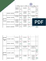 Mid Sem Invigilation Duty(1st Sem 2016-17) Phd Final