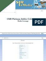 PJC Media Coverage