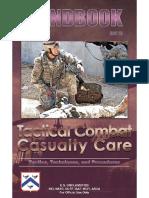 10-44 Army Casualty Handbook