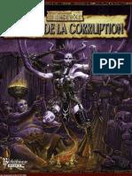 Warhammer - Le Tome de La Corruption