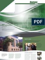 Dontyne BrochureV5-2 Web Gear Analysis