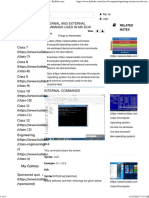 Internal and External Commands Used in MS-DOS _ Kullabs