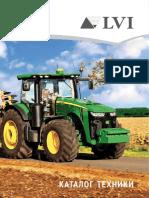 Katalog JD 2014