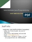 Learn Java - Java Tutorial for Beginners - Java Tutorial