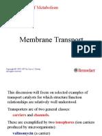 4 Transport