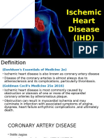 Ischemic Heart Disease (IHD).pptx
