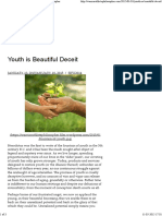 Youth is Beautiful Deceit _ Warrior Athlete Philosopher.pdf