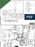 Wiring Diagram ELEctrolux- NUC1DP 400141