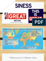 business is great britain  1