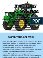 Pto Presentation