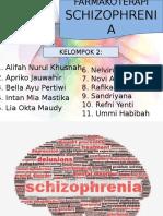 Presentation1 Farmakoterapi Schizo