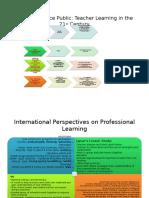 Making Practice Public-Dr Rohizani Forum