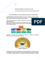 UD Estilos Determinantes Promocion y Activos