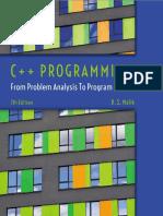 Curs C++ editia 7