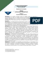 Titulo i Disposiciones Fundamentales
