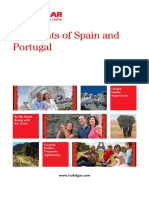 Highlights of Spain and Portugal