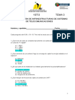 Configuracion de infraestreucturas tema 3