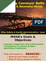 Equipment Guarding Conveyor Belts 2010-C