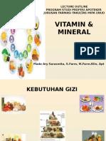 Vitamin Kuliah