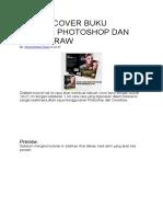 DESAIN COVER BUKU DENGAN PHOTOSHOP DAN CORELDRAW.docx