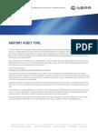 2015 Airport Audit Tool