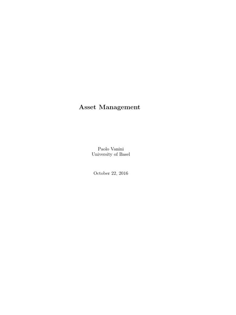 asset management investment management exchange traded fund