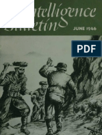 Intelligence Bulletin ~ Jun 1946