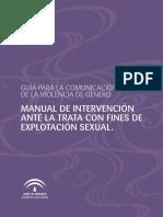 Manual Intervencion Trata 2014