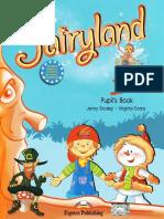 Fairyland 1 Pupil s Book