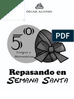 RepasoSemanaSanta5º