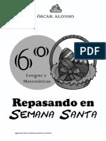 RepasoSemanaSanta6º