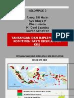 11012013 - 01 Anditya M. T. Ibrahim - Tantangan Dan Implementasi Komitmen Pasti Eksplorasi