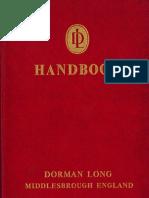 Dorman Long 's Handbook for Constructional Engineers (1964).pdf