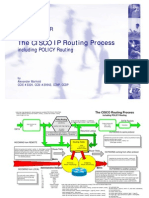 WP Routing New (The Cisco IP Routing Process)