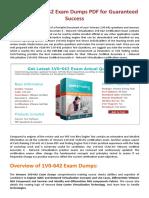 1V0-642 VMware Certified Associate 6 Exam Dumps 20% OFF [Christmas offer]