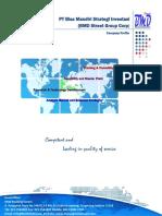 Company Profile (Hospital)-BMD